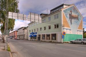 Drottninggatan 25